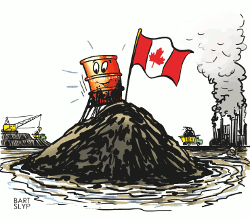 Are Canadian Tar Sands Profitable?