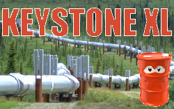 The Keystone XL Pipeline Controversy