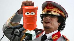 Gaddafi's Legacy of Libyan Oil Deals